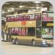 UM6122 @ R33 由 3984hu 於 屯門鐵路站巴士總站分站梯(屯門站分站梯)拍攝