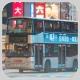 JB319 @ 9 由 海星 於 亞皆老街左轉彌敦道門(亞皆老街匯豐門)拍攝
