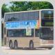 KL8537 @ 64K 由 HU4540  於 東匯路右轉錦上路巴士總站梯(入錦上路巴士總站梯)拍攝