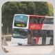 LU3721 @ 43X 由 Tung~ 於 恆泰路右轉恆信街門(錦天閣門)拍攝