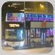 TP1095 @ 265B 由 ~CTC 於 海泓道右轉入柏景灣巴士總站門(入柏景灣巴士總站門)拍攝