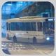 GS9019 @ 92 由 HU4540  於 龍蟠街左轉入鑽石山鐵路站巴士總站梯(入鑽地巴士總站梯)拍攝
