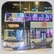 TP1095 @ 265B 由 孤伶伶 於 海泓道右轉入柏景灣巴士總站門(入柏景灣巴士總站門)拍攝