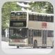 KT5123 @ 5 由 KIT.KIT 於 富山巴士總站左轉蒲崗村道門(富山巴士總站門)拍攝