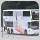 PZ8988 @ 86S 由 KN9301 於 沙田鐵路站落橋沙田鄉事會路梯(沙火落橋梯)拍攝