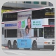 HT3789 @ 238M 由 NF9046 於 西樓角路左轉荃灣鐵路站巴士總站梯(入荃灣鐵路站巴士總站梯)拍攝