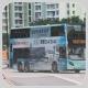 SP4657 @ S64 由 1220KP3470 於 東涌巴士總站右轉美東街梯(東涌總站出站梯)拍攝