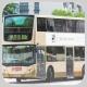 RE1411 @ 80K 由 正確 於 大圍鐵路站巴士總站入站門(大火入站門)拍攝
