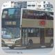 SG2454 @ 81 由 . 夏川 . 冬海 .  於 佐敦渡華路巴士總站出站門(佐渡出站門)拍攝
