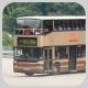 LE4612 @ 61M 由 TH 659 於 青山公路大欖段右轉小欖巴士總站門(入小欖巴士總站門)拍攝