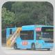 NV8110 @ 296M 由 LUNG 於 康盛巴士總站 E22A 坑梯(康盛E22A梯)拍攝