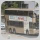 KR3941 @ 16 由 JN4317 於 碧雲道左轉廣田巴士總站梯(碧雲道梯)拍攝