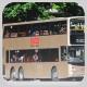 HS306 @ 283 由 . 正確 於 美林巴士總站左轉美田路梯(美林巴總梯)拍攝