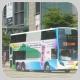 TF7808 @ 290 由 -> 香港人 <- 於 大河道南行面向荃新天地梯(荃新天地梯)拍攝