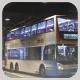 MV6593 @ 284 由 HKM96 於 沙田市中心巴士總站東行入坑梯(沙田市中心東行入坑梯)拍攝