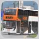 UD3393 @ A43 由 Va 於 暢旺路巴士專線左轉暢連路門(暢旺路出暢連路門)拍攝