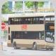 SY4050 @ 89B 由 AAU1 於 沙田圍巴士總站右轉崗背街梯(沙田圍巴士總站出站梯)拍攝