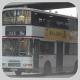 GW4537 @ 36M 由 譚威龍 於 葵芳鐵路站巴士總站出坑門(葵芳出坑門)拍攝