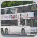 HH4757 @ 86S 由 GK2508~FY6264 於 沙田鐵路站直行沙田鄉事會路梯(出沙田鐵路站梯)拍攝