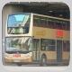 PV7695 @ OTHER 由 GK9636 於 天恆巴士總站右轉天瑞路(天恆出站門)拍攝