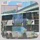 KP5016 @ 68A 由 slwon952 於 青衣鐵路站巴士總站落客站梯(青機落客站梯)拍攝