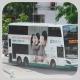 TB9073 @ 215X 由 GLPS 於 碧雲道左轉廣田巴士總站梯(碧雲道梯)拍攝