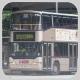 KR9862 @ 269C 由 沙爹嘔麵 於 觀塘碼頭巴士總站入坑門(觀塘碼頭入坑門)拍攝