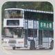 GX3921 @ 76K 由 小雲 於 落馬洲公共交通轉車站左轉青山公路洲頭段門(落馬洲出站門)拍攝