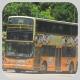 HX1961 @ 46X 由 EU5923.GD1673 於 荔枝角道右轉美孚巴士總站入站門(美孚巴總入站門)拍攝