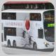 RJ8257 @ 68M 由 . 鉛筆 於 青山公路荃灣段西行面對永南貨倉大廈梯(永南貨倉大廈梯)拍攝