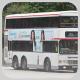 HY8581 @ 88K 由 TKO 於 顯徑街顯田村巴士站西行梯(顯田村梯)拍攝