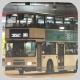 HH2032 @ 283 由 }巴膠之星{ 於 沙田市中心巴士總站東行 U-turn 門(沙中東行 U-turn 門)拍攝