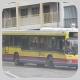 HU5706 @ 170 由 . 女巴迷 於 華富道華富(一)邨商場巴士站西行梯(華富中心梯)拍攝