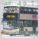 SY4050 @ 93K 由 顯田村必需按鐘下車 於 太子道西左轉彌敦道背向聯合廣場門(聯合廣場門)拍攝