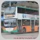 NG4744 @ 802 由 KE8466 於 沙田馬場巴士總站入坑尾門(馬場入坑門)拍攝