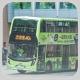 VB4398 @ 40X 由 justusng 於 大窩口道右轉葵涌邨巴士總站門(入葵涌邨巴士總站門)拍攝