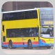 SA9108 @ 7 由 許廷鏗 於 薄扶林道香港大學任白樓巴士站面向寶翠園梯(寶翠園梯)拍攝