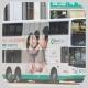 HV7967 @ 85K 由 Tung~ 於 恆信街面向富安花園商場梯(富安花園商場梯)拍攝