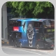 PH5092 @ 104 由 MM 4313 於 康莊道北行面向紅磡海底隧道巴士站入站梯(紅隧返九龍巴士站入站梯)拍攝