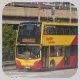 SU3453 @ A29P 由 KE7066 於 暢旺路天橋右轉巴士專線門(暢旺路落巴士專線門)拍攝