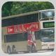 KT6491 @ 296M 由 海星 於 寶林北路上行近景明苑梯(景明苑梯)拍攝
