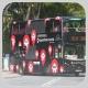 RW7232 @ 94 由 Va 於 大網仔巴士站右轉大網仔路西貢方向梯(大網仔巴士站出西貢梯)拍攝