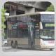 PC5647 @ 893 由 TonyTK4050 於 沙田馬場巴士總站入站梯(馬場入站梯)拍攝