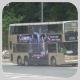 JE1006 @ 85A 由 Henry Law HL 於 獅子山隧道公路近新田圍行人天橋梯(新田圍梯)拍攝