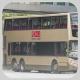 LB8103 @ 238M 由 LM9262 於 西樓角路左轉荃灣鐵路站巴士總站梯(入荃灣鐵路站巴士總站梯)拍攝