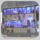 SC7496 @ 58X 由 HL8354 於 旺角東鐵路站巴士總站出站梯(旺火出站梯)拍攝