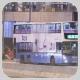 LU3721 @ 171R 由 RV伍〇衫杉 於 南風道天橋南行面向黃竹坑醫院梯(黃竹坑醫院梯)拍攝