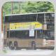 JD9687 @ 74A 由 Gemilang.MAN 於 寶雅路太和巴士總站入站梯(太和入站梯)拍攝