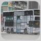 JJ5602 @ 273D 由 doerib1 於 上水巴士總站坑尾面向新發街梯(上水坑尾梯)拍攝