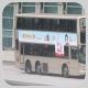 LR725 @ 87K 由 LB9087 於 馬鞍山路東行面向欣安邨梯(馬鞍山路梯)拍攝